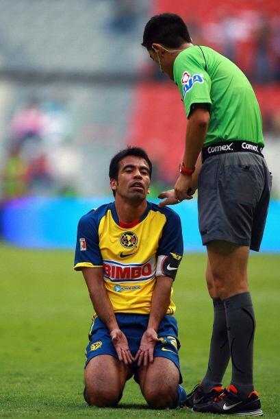 En tanto, para Sudáfrica 2010, un jugador de experiencia, que ven...