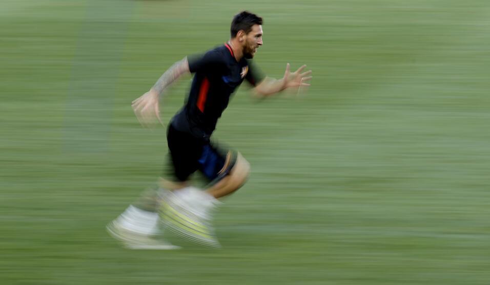 Agustín Marchesín y Nahuel Guzmán buscarán el pase al Mundial con Argent...