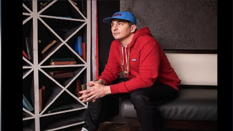 DJ Automatic will perform at the star-studded 2018 'Leather and Laces' e...
