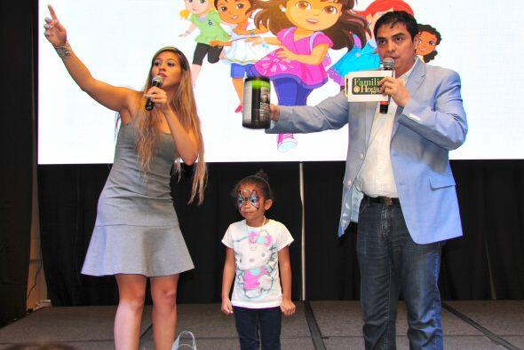 "Familia y Hogar Expo "" New York "" 2014"