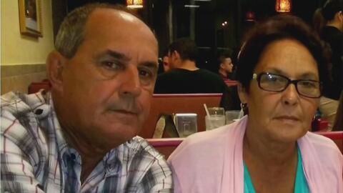 Un matrimonio cubano será deportado luego de que un juez les negó el asi...