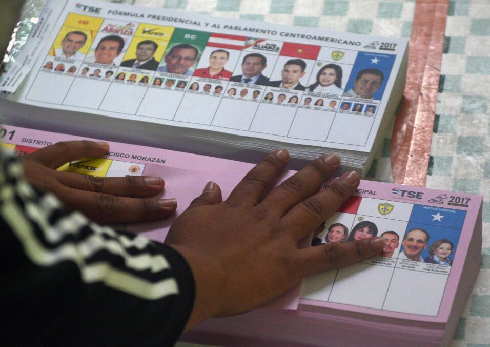 El rompecabezas de las elecciones hondureñas: ¿fraude o incompetencia? g...