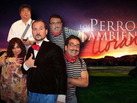 Los Perros Pérez Peña serán puestos en su lugar por...