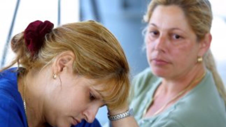 Las trabajadoras domésticas son a menudo el blanco de abusos.