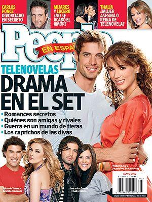 Jacqueline Bracamontes William Levy