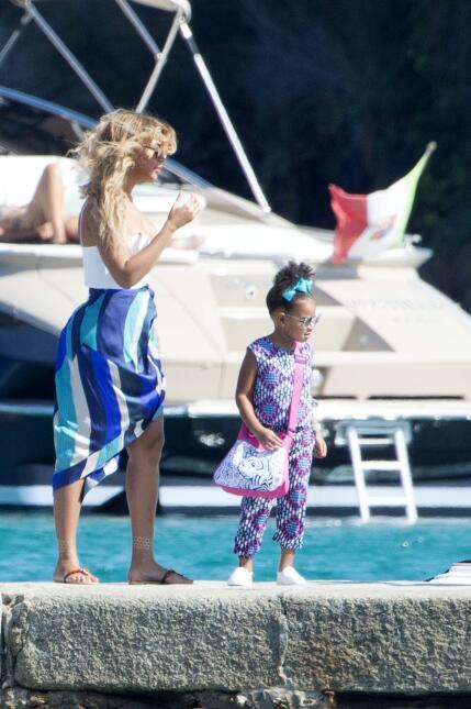 ¡Beyoncé y Jay Z están beso y beso! SALF_BYZCIL150916_28.JPG