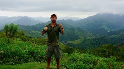 ¿Where's the Gringo?, el diario de un estadounidense que dejó todo para viajar por Latinoamérica