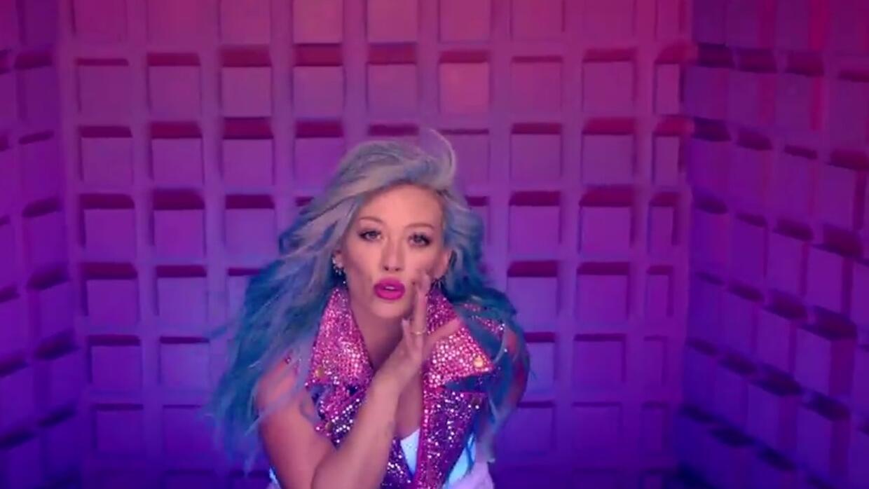 La ex chica Disney está de regreso y promete poner a bailar a sus fans