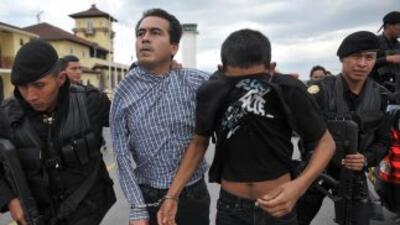 Recuperar las áreas de Guatemala que controlan las mafias del narcotráfi...