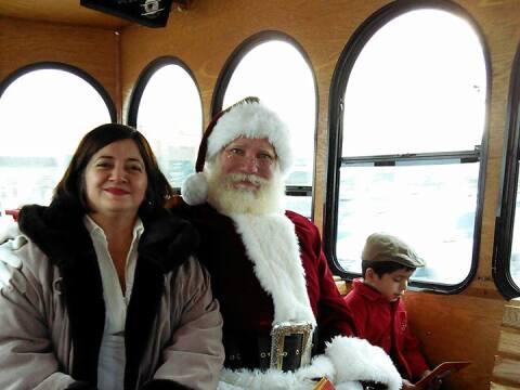La Navidad ya llegó a muchas casas de la ciudad. Mira la galer&ia...