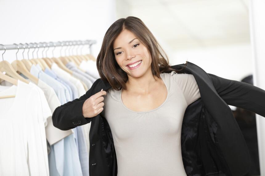 prendas básicas armario