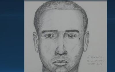 Ofrecen recompensa por sospechoso de violar a una mujer en Dallas
