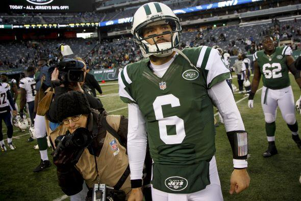 14. New York Jets  Valor: $1,284 millones  Dueño: Robert Wood Johnson IV.