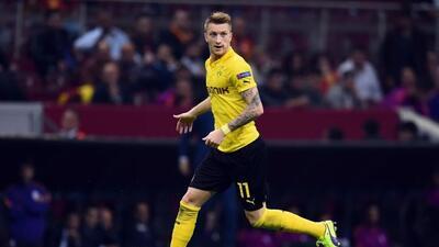 El talentoso volante alemán es el nuevo gran objetivo del Manchester City.