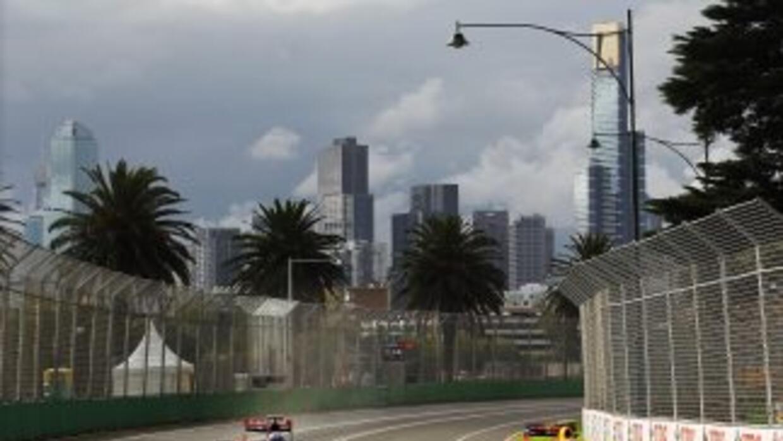 La temporada 2012 de la Fórmula 1 comenzará este domingo en el Gran Prem...
