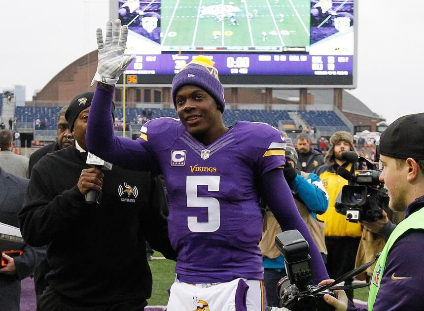 Los 30 jugadores con más puntos de fantasy en la semana 15 de la NFL 4-t...