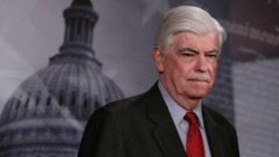 Republicanos bloquearon inicio del debate sobre ley de reforma financier...