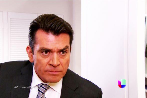¡Ana! Te están buscando y no creas que Fernando te va a hablar bonito. E...