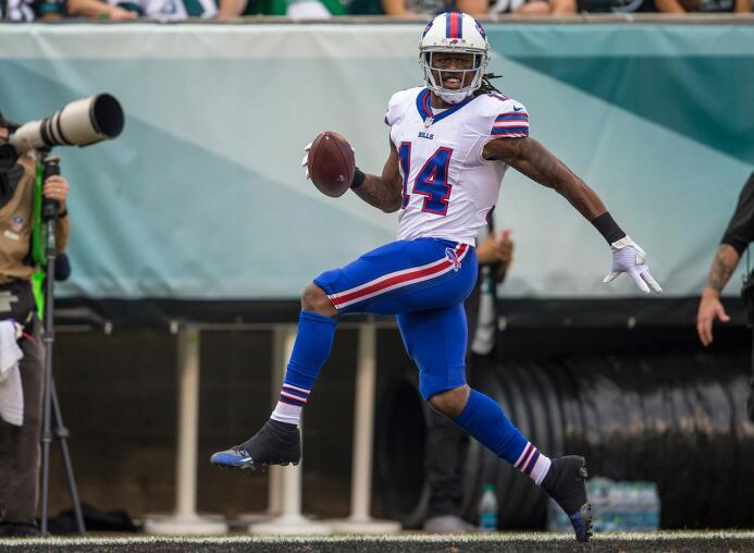 Los 30 jugadores con más puntos de fantasy en la semana 15 de la NFL 15-...