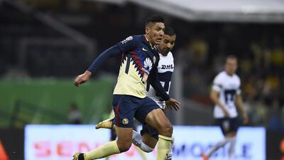 América-Pumas, un Clásico Capitalino con ingredientes de gran rivalidad