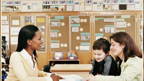 ¿Cómo involucrarse más en la educación de los hijos?
