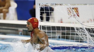 El deportista es acusado de abuso sexual durante los Juegos Panamericanos.