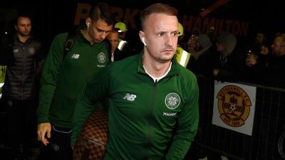 Delantero del Celtic se retira por adicción a las apuestas