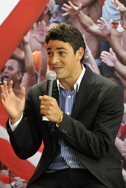 Giuliano Víctor de Paula, a los 20 años el Mejor Jugador de la Libertado...