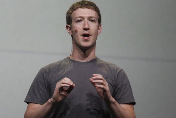 Según los documentos presentados para que Facebook entre al mercado, el...