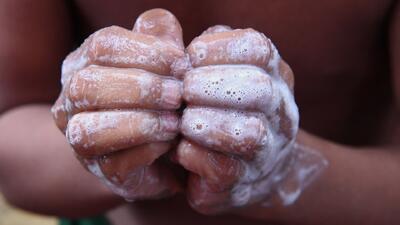 ¿Cómo mantener la casa libre de gérmenes y evitar contagios como la influenza?