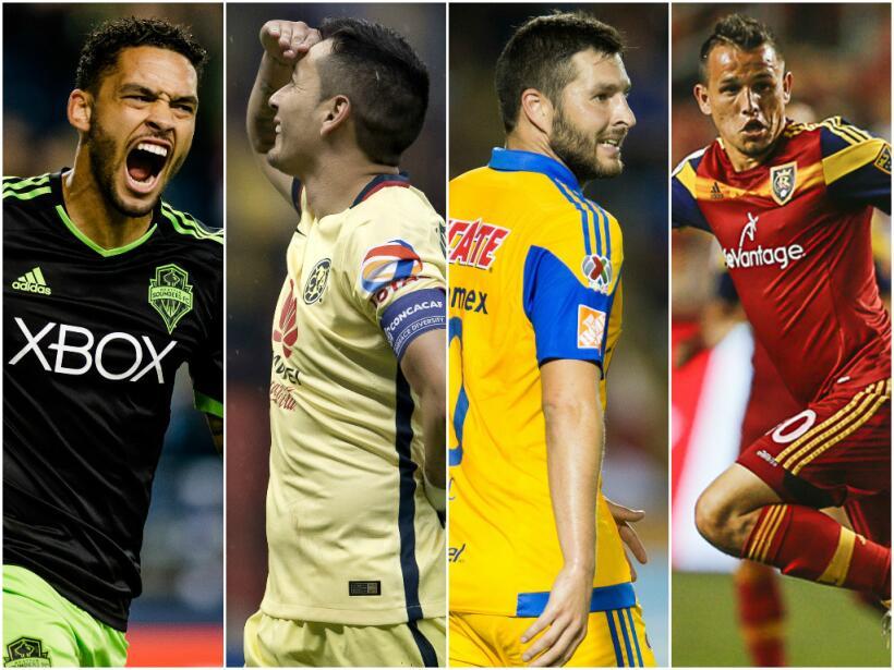 Enfrentamientos entre Liga MX y MLS