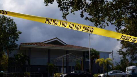 El Rehabilitation Center at Hollywood Hills en la ciudad de Hollywood, e...
