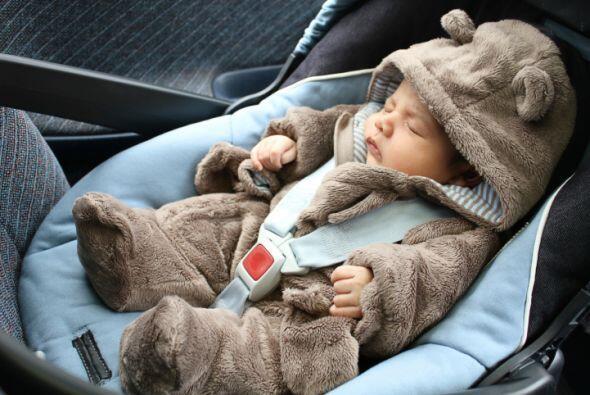Enteritos de algodón. Si tu bebé aún no camina y estará en brazos, en el...