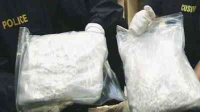La policía australiana confiscó 117 kilogramos de MDMA (éxtasis).