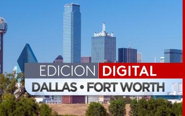 Promo Image Edición Digital Dallas