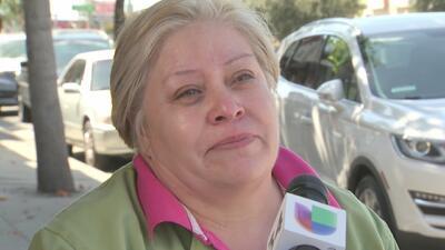 Gracias a los esfuerzos y enseñanzas de su madre, esta inmigrante mexicana ha logrado cumplir el sueño americano