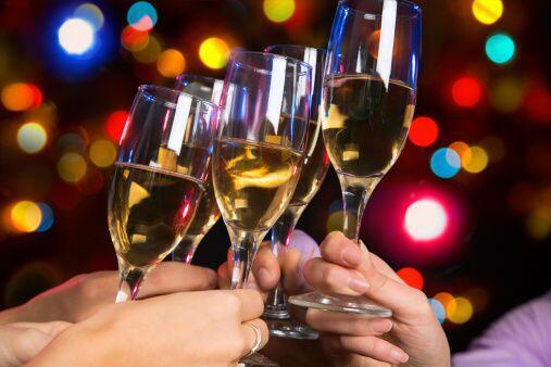 El Año Nuevo ya está a la vuelta de la esquina. ¿Ya tienes tu lista de p...