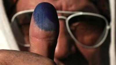El complejo sistema electoral egipcio prevé una división en tres regione...