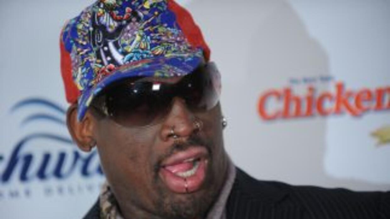 El hombre de los rebotes en la NBA sigue dando que hablar, siempre polém...