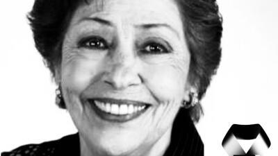 Graciela Doring dejó una importante trayectoria en cine y televisión.