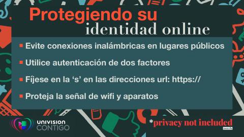 mozilla privacidad