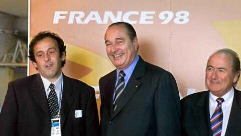 UEFA conocía que Platini cobraba de FIFA