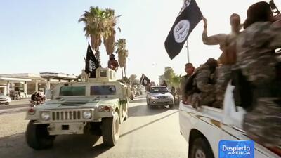 Clima de tensión por posible intervención de EE UU en Siria por ISIS