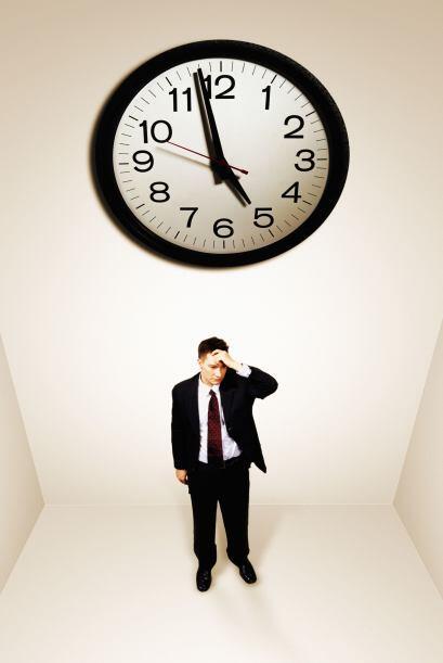 El tiempo del trámite del Formulario I-130 es de aproximadamente cinco (...