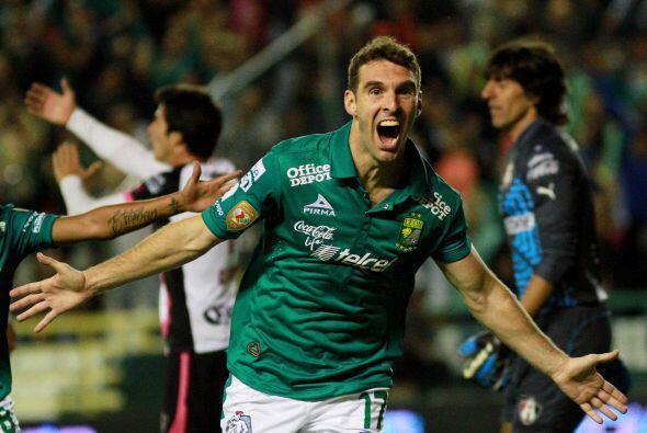 El argentino resurgiría al igual que el equipo esmeralda en la jornada 9...
