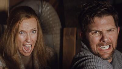 'Krampus': Navidad de horror