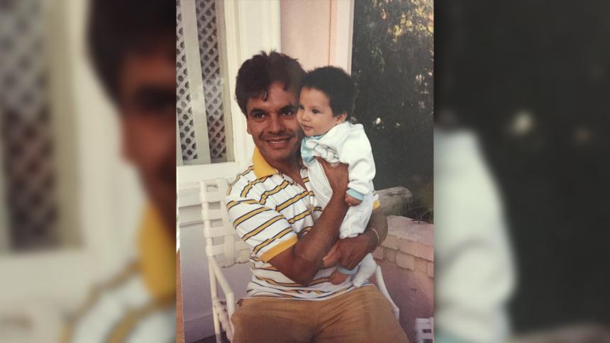 Juan Gabriel tenía el deseo de ser padre y así se lo dijo a Consuelo Ros...