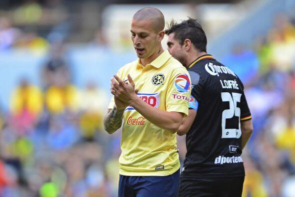 Muchos hombres de ofensiva con gran trayectoria en el fútbol mexicano y...
