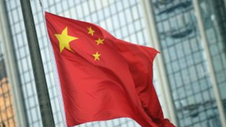 Un ex oficial del Partido Comunista chino (PCCCh) fue ejecutado al recon...