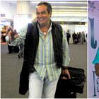 Así es como Omar Fierro recuerda a las actrices con las que se ha besado en telenovelas